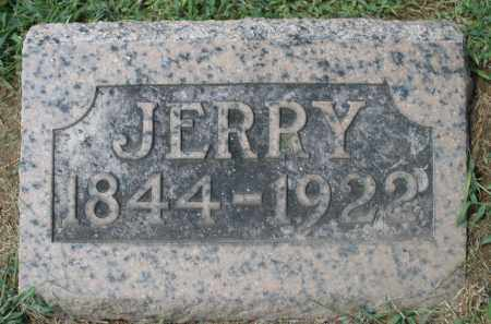 HARP, JERRY - Montgomery County, Ohio | JERRY HARP - Ohio Gravestone Photos