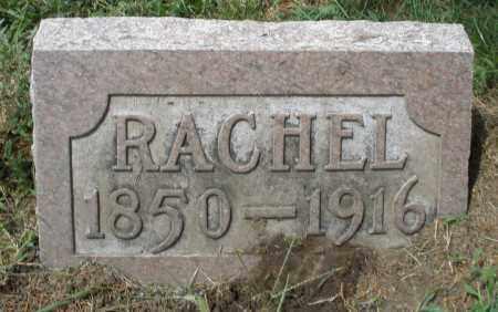 HARP, RACHEL - Montgomery County, Ohio | RACHEL HARP - Ohio Gravestone Photos