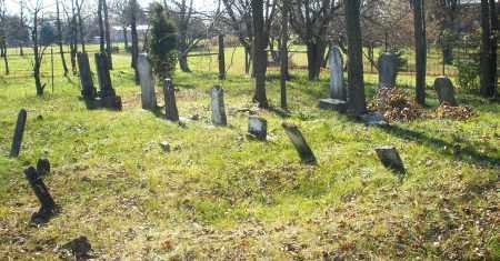 HAY, VALENTINE - Montgomery County, Ohio   VALENTINE HAY - Ohio Gravestone Photos
