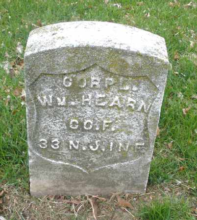 HEARN, WILLIAM - Montgomery County, Ohio | WILLIAM HEARN - Ohio Gravestone Photos