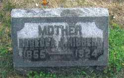 CARL HIBBERD, REBECCA J - Montgomery County, Ohio | REBECCA J CARL HIBBERD - Ohio Gravestone Photos