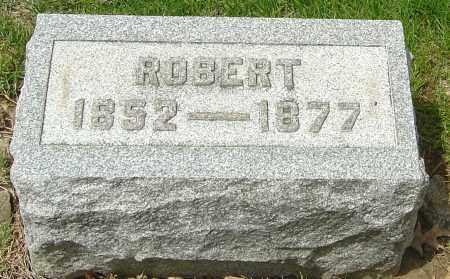 HILLAN, ROBERT - Montgomery County, Ohio | ROBERT HILLAN - Ohio Gravestone Photos