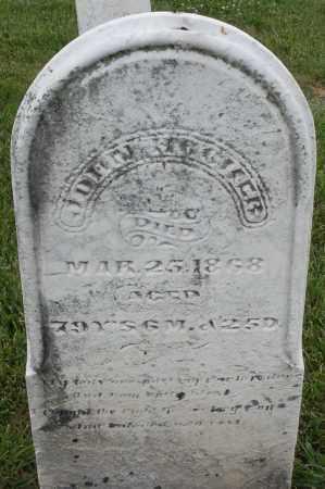 HOCKER, JOHN - Montgomery County, Ohio   JOHN HOCKER - Ohio Gravestone Photos