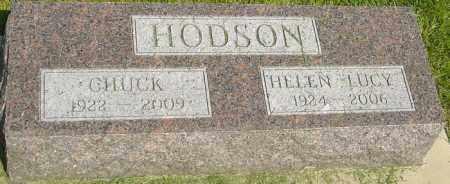 HODSON, HELEN LUCY - Montgomery County, Ohio | HELEN LUCY HODSON - Ohio Gravestone Photos