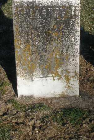 HOLLENBACH, ELIZABETH - Montgomery County, Ohio | ELIZABETH HOLLENBACH - Ohio Gravestone Photos