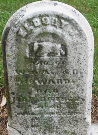 HOWARD, ELDORY J. ? - Montgomery County, Ohio   ELDORY J. ? HOWARD - Ohio Gravestone Photos