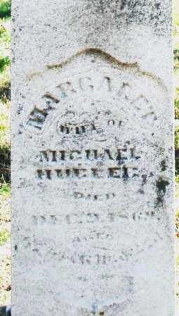 HUBLER, MARGARET - Montgomery County, Ohio | MARGARET HUBLER - Ohio Gravestone Photos