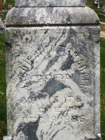 HUNTSBARGER, JACOB - Montgomery County, Ohio | JACOB HUNTSBARGER - Ohio Gravestone Photos