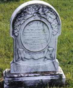 HYRE, ALTHEA E. - Montgomery County, Ohio | ALTHEA E. HYRE - Ohio Gravestone Photos