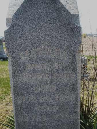 IZOR, KATHERINE - Montgomery County, Ohio | KATHERINE IZOR - Ohio Gravestone Photos