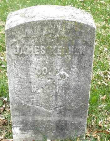 KELNEN, JAMES - Montgomery County, Ohio | JAMES KELNEN - Ohio Gravestone Photos