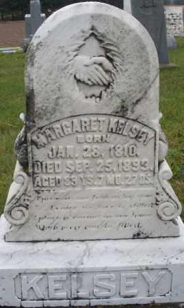 KELSEY, MARGARET - Montgomery County, Ohio   MARGARET KELSEY - Ohio Gravestone Photos