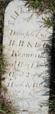 KENNARD, ELIZABETH - Montgomery County, Ohio | ELIZABETH KENNARD - Ohio Gravestone Photos