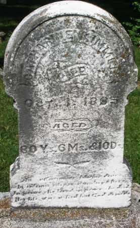 KIMMEL, CATHARINE - Montgomery County, Ohio   CATHARINE KIMMEL - Ohio Gravestone Photos
