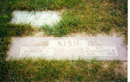 KISH, MARGARET - Montgomery County, Ohio | MARGARET KISH - Ohio Gravestone Photos