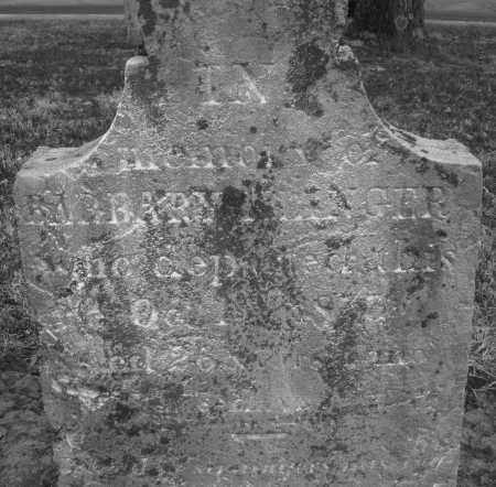 KLINGER, BARBARY - Montgomery County, Ohio | BARBARY KLINGER - Ohio Gravestone Photos