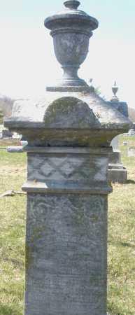 KURTZ, PETER - Montgomery County, Ohio | PETER KURTZ - Ohio Gravestone Photos