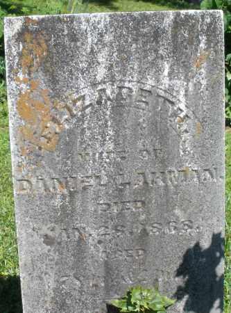LEHMAN, ELIZABETH - Montgomery County, Ohio   ELIZABETH LEHMAN - Ohio Gravestone Photos