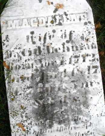 LEHMAN, MAGDALENE - Montgomery County, Ohio   MAGDALENE LEHMAN - Ohio Gravestone Photos