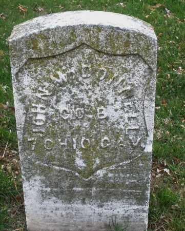 MCDONNELL, JOHN - Montgomery County, Ohio | JOHN MCDONNELL - Ohio Gravestone Photos
