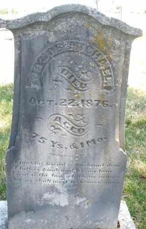 MICHAEL, JACOB - Montgomery County, Ohio   JACOB MICHAEL - Ohio Gravestone Photos