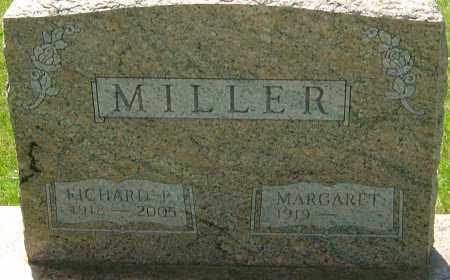 MILLER, RICHARD PRUGH - Montgomery County, Ohio | RICHARD PRUGH MILLER - Ohio Gravestone Photos