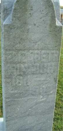 LONG MINNICH, ELIZABETH - Montgomery County, Ohio | ELIZABETH LONG MINNICH - Ohio Gravestone Photos