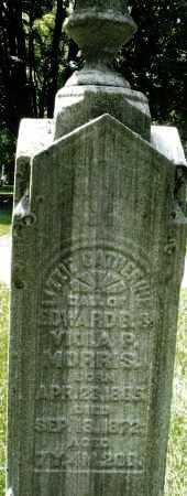 MORRIS, LIZZIE CATHERINE - Montgomery County, Ohio | LIZZIE CATHERINE MORRIS - Ohio Gravestone Photos