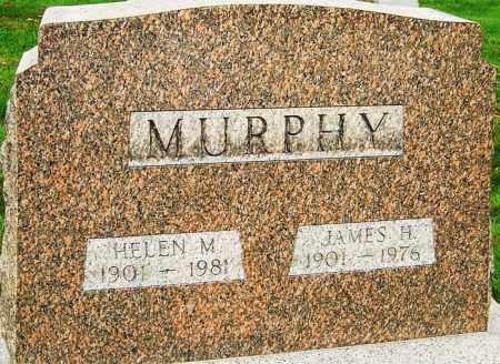 MURPHY, HELEN M - Montgomery County, Ohio | HELEN M MURPHY - Ohio Gravestone Photos