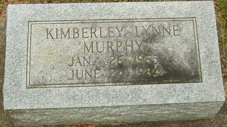 MURPHY, KIMBERLEY LYNNE - Montgomery County, Ohio | KIMBERLEY LYNNE MURPHY - Ohio Gravestone Photos