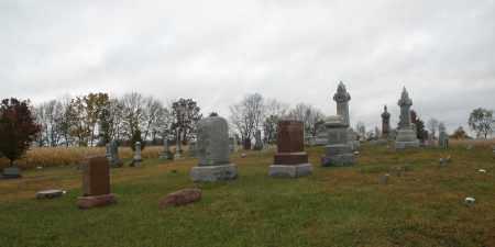 PHILLIPSBURG, CEMETERY - Montgomery County, Ohio | CEMETERY PHILLIPSBURG - Ohio Gravestone Photos