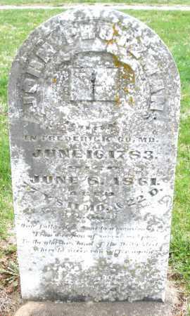 PROTZMAN, JOHN - Montgomery County, Ohio   JOHN PROTZMAN - Ohio Gravestone Photos