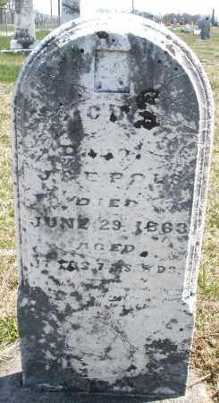 PULS, DAUGHTER - Montgomery County, Ohio | DAUGHTER PULS - Ohio Gravestone Photos