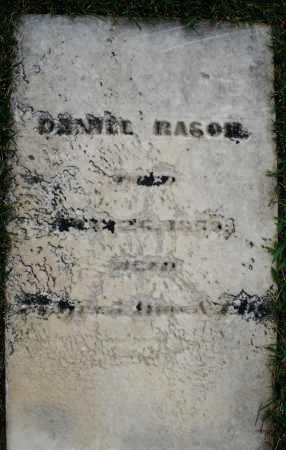 RASOR, DANIEL - Montgomery County, Ohio | DANIEL RASOR - Ohio Gravestone Photos