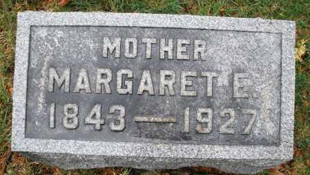 REEDER, MARGARET E. - Montgomery County, Ohio | MARGARET E. REEDER - Ohio Gravestone Photos