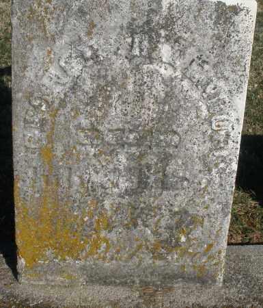 RIDENOUR, GEORGE - Montgomery County, Ohio   GEORGE RIDENOUR - Ohio Gravestone Photos