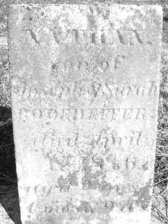 RODEHEFFER, NATHAN - Montgomery County, Ohio | NATHAN RODEHEFFER - Ohio Gravestone Photos