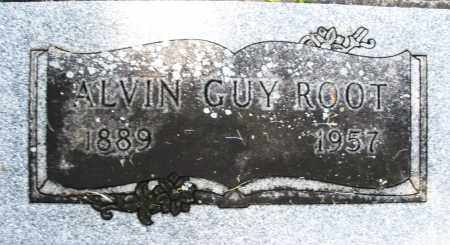 ROOY, ALVIN GUY - Montgomery County, Ohio | ALVIN GUY ROOY - Ohio Gravestone Photos