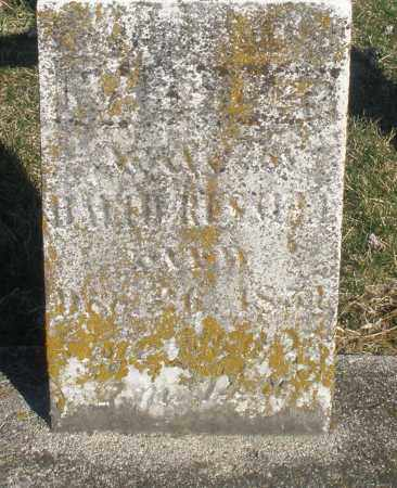 RUSSELL, MARGARET - Montgomery County, Ohio | MARGARET RUSSELL - Ohio Gravestone Photos