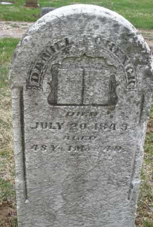 SCHENCK, DANIEL - Montgomery County, Ohio   DANIEL SCHENCK - Ohio Gravestone Photos