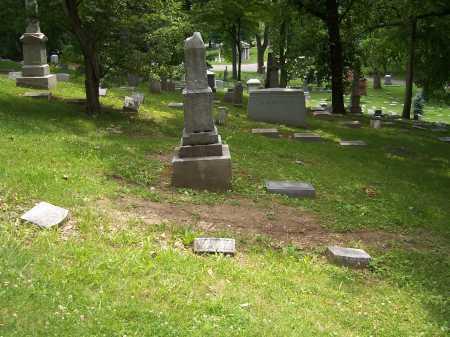 SHANABROOK, HATTIE - Montgomery County, Ohio | HATTIE SHANABROOK - Ohio Gravestone Photos