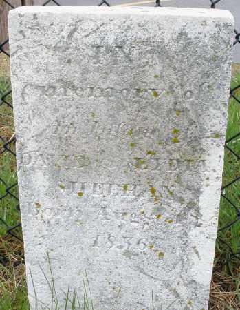 SHEEHAN, INFANT - Montgomery County, Ohio   INFANT SHEEHAN - Ohio Gravestone Photos