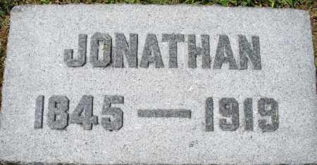 SHELL, JONATHAN - Montgomery County, Ohio   JONATHAN SHELL - Ohio Gravestone Photos