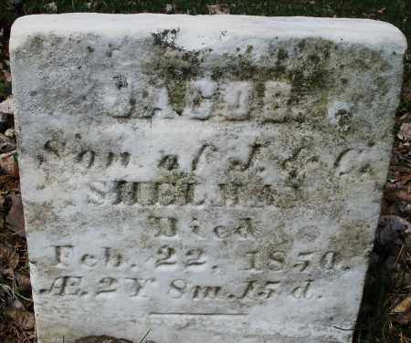 SHELMAN/SHELLMAN, JACOB - Montgomery County, Ohio   JACOB SHELMAN/SHELLMAN - Ohio Gravestone Photos