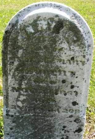 SHUPERT, MARY M. - Montgomery County, Ohio | MARY M. SHUPERT - Ohio Gravestone Photos