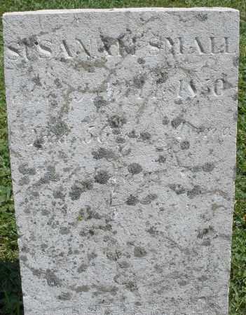 SMALL, SUSAN - Montgomery County, Ohio | SUSAN SMALL - Ohio Gravestone Photos