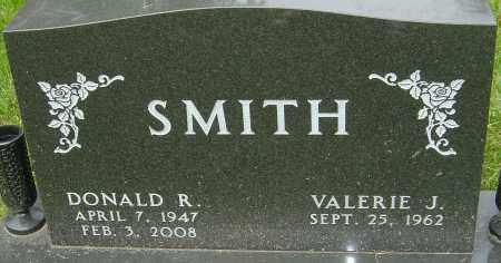 SMITH, DONALD R - Montgomery County, Ohio | DONALD R SMITH - Ohio Gravestone Photos