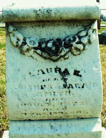SMITH, LAURA E. - Montgomery County, Ohio | LAURA E. SMITH - Ohio Gravestone Photos