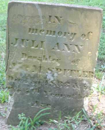 SPITLER, JULI ANN - Montgomery County, Ohio   JULI ANN SPITLER - Ohio Gravestone Photos