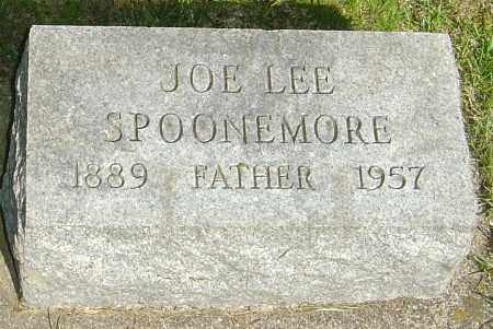 SPOONEMORE, JOE LEE - Montgomery County, Ohio | JOE LEE SPOONEMORE - Ohio Gravestone Photos